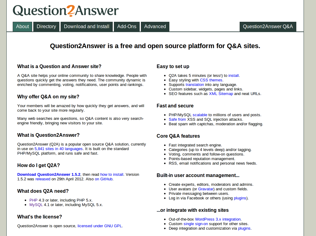 answers q2